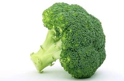 Broccoli Crowns (each)