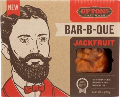 Upton's Naturals Jackfruit Barbeque