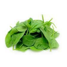 Baby Spinach 5 Oz