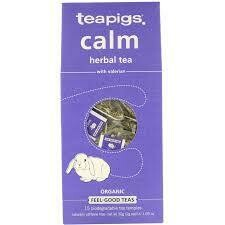Teapigs Calm Organic Herbal Tea