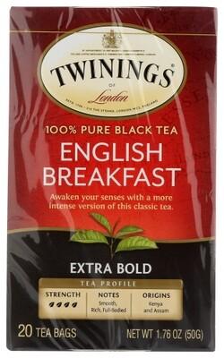 TEA ENGL BRKFST EXTR BOLD
