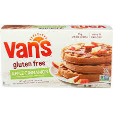 Vans Waffles Apple Cinnamon