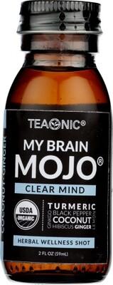 Teaonic My Brain Mojo