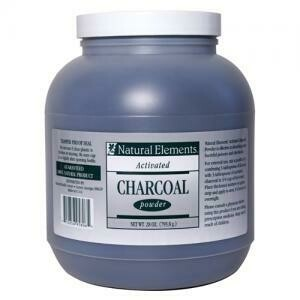 Activated Charcoal 24oz