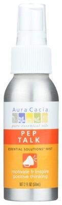 Aura Cacia Pep Talk Air Mist