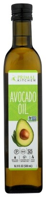 Primal Kitchen Avocado Oil 16.9 fl oz