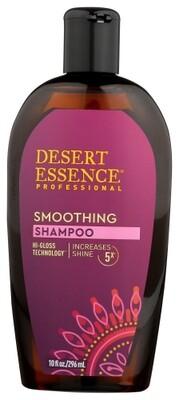 Desert Essence Smoothing Shampoo