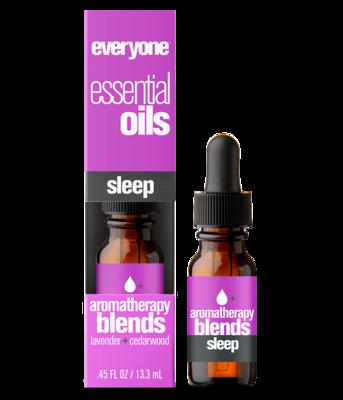 Everyone Essential Oils Sleep- Lav Cedarwood