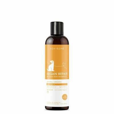 k+k Organic Shampoo (Argan)