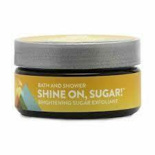 Little Moon Essentials Shine On Sugar Exfoliant 2 Oz