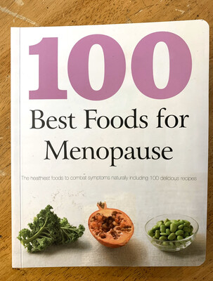100 Best Foods For Menopause