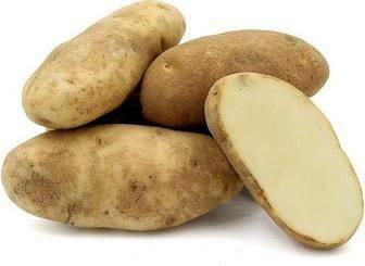 Potatoes Per Each