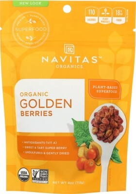 Navitas Turmeric Organic  Powder