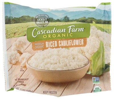 Cascadian Farm Organic Rice Cauliflower