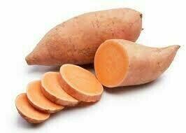 Sweet Potato large