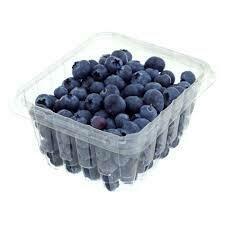 Fresh Blueberries 1 Pint