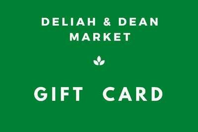 Gift Card (Mail)