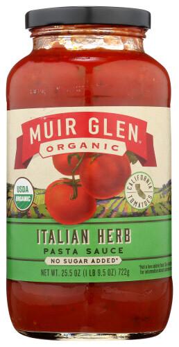 Muir Glen Pasta