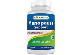 Best Naturals Vitamin Menopause Support