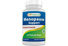 Best Naturals Menopause Support 90 caps