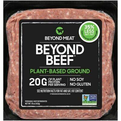 Beyond Meat Beef Brick