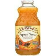 Knudsen Juice Papaya Nectar 32 fl oz