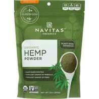 Navitas Powder Hemp