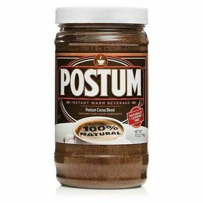 Postum Cocoa Blend Instant Hot Beverage - 7 Ounces