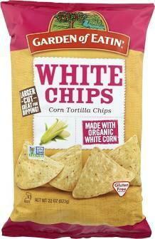 Garden Of Eatin' White Corn Tortilla Chips
