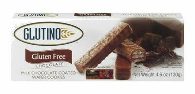 Glutino Gluten Free Milk Chocolate Wafers