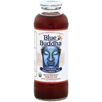 Blue Buddha Organic Wellness Tea