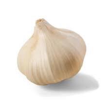 Fresh Garlic  -  Single Bulb