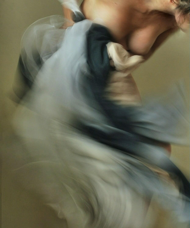 """""""Le Mosche"""" Selfportrait ©Ilaria Facci"""