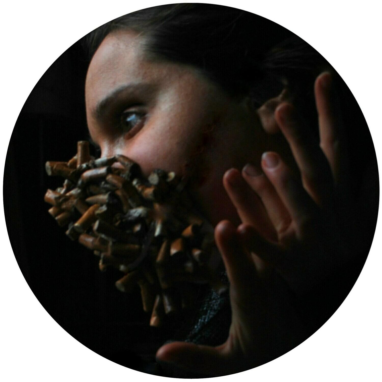 """""""All' Improvviso"""" Self portrait ©Ilaria Facci"""