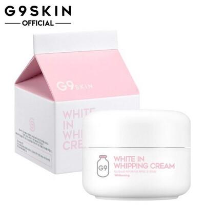 G9Skin White In Whipping Cream