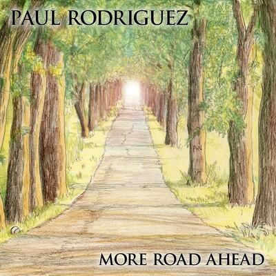 More Road Ahead - CD