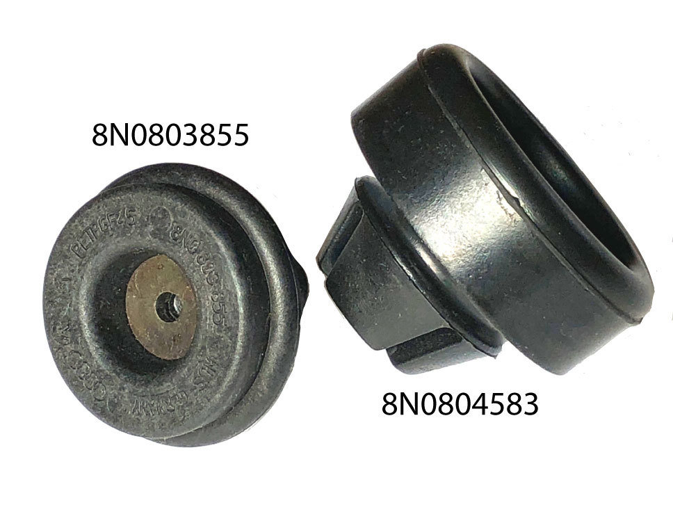 Audi/VW Jack Support Pad & Insert