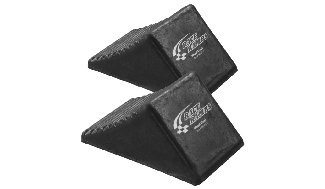 Wheel Chocks (Pair)