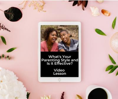Understanding Parenting Styles