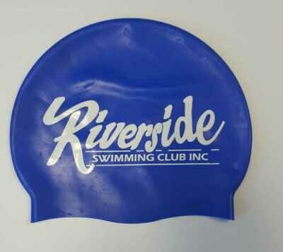 Riverside Swimming Cap