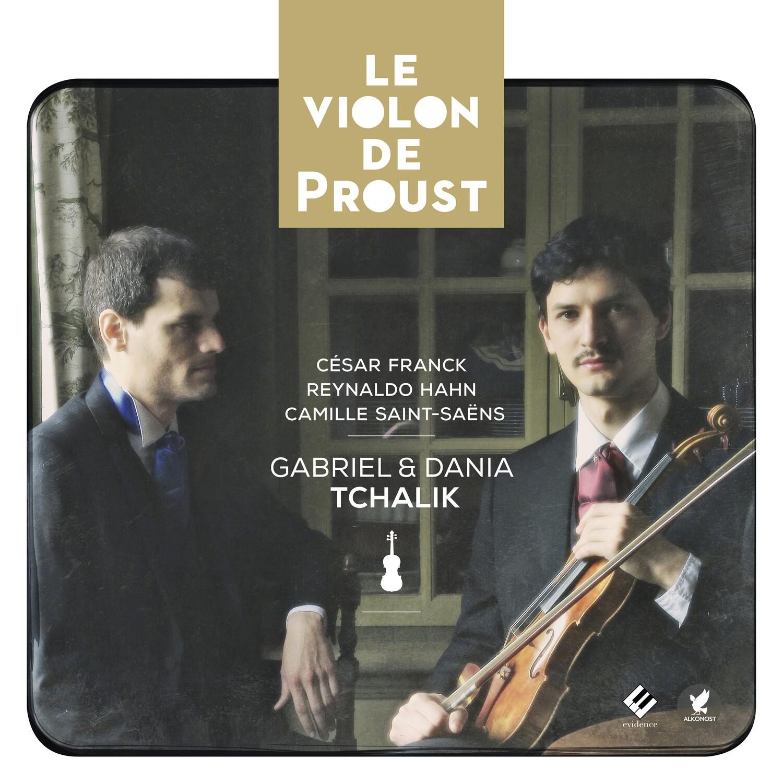 Le Violon de Proust