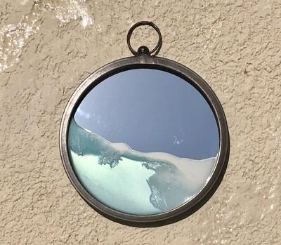 Small Mirror #1
