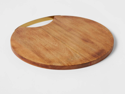 """13"""" CHEESE SERVING TRAY"""