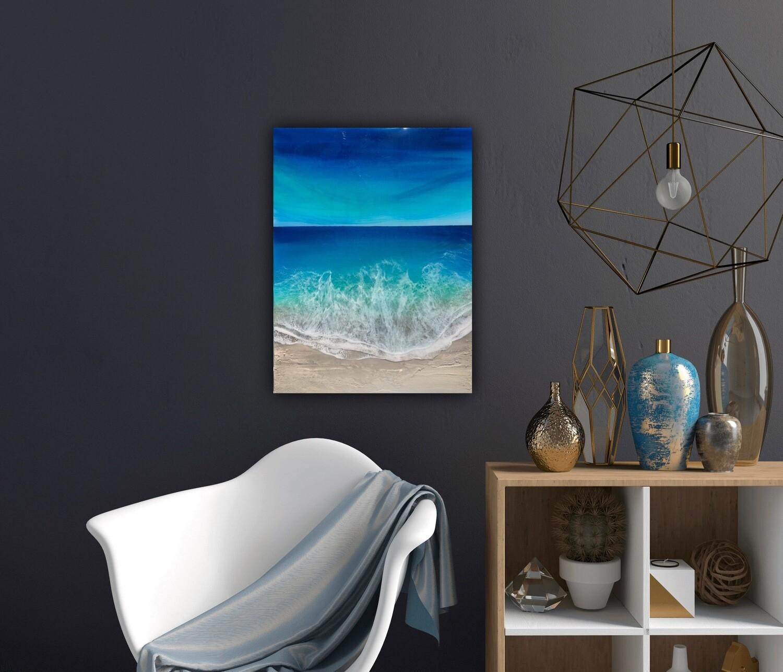 Ocean Waves #4