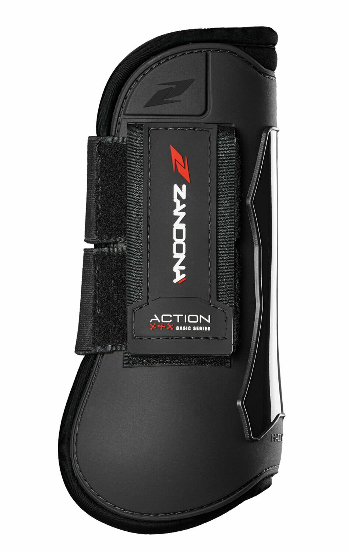 Action - Tendon