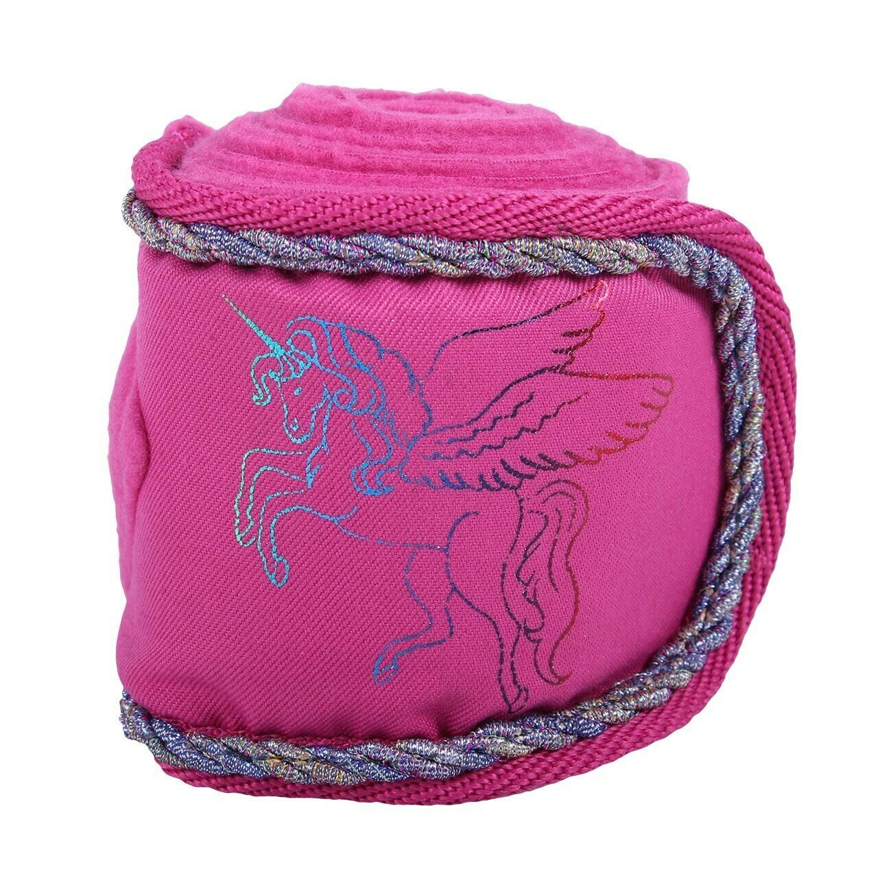 Fleece Bandagen Pegasus