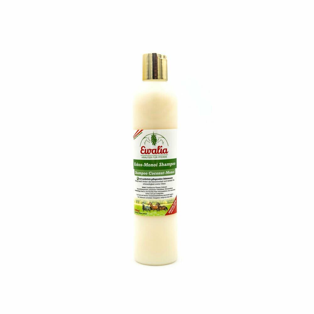 Kokos-Monoi Shampoo