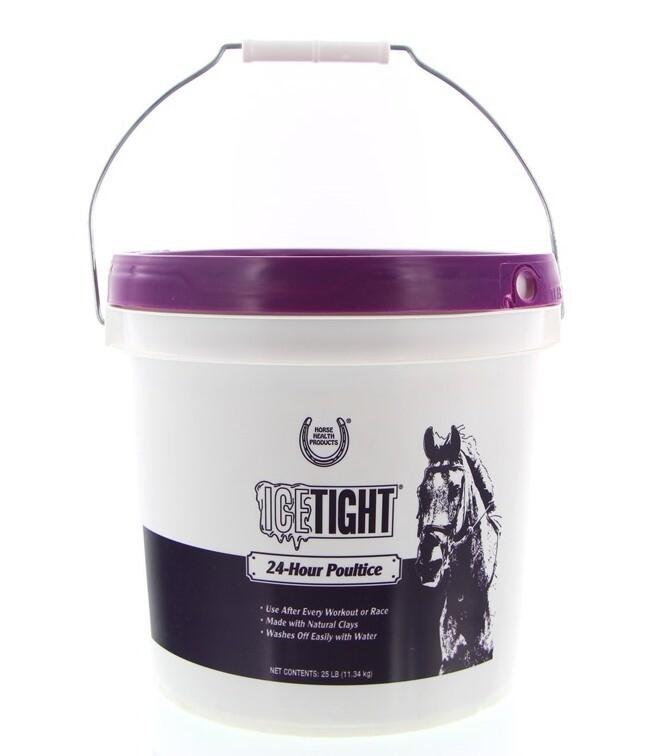 Ice Tight Lehmpaste