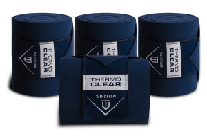 Thermo Clear Stallbandagen (4er Set)