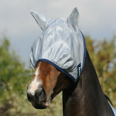 Buzz-Off Fly Mask - BUCAS